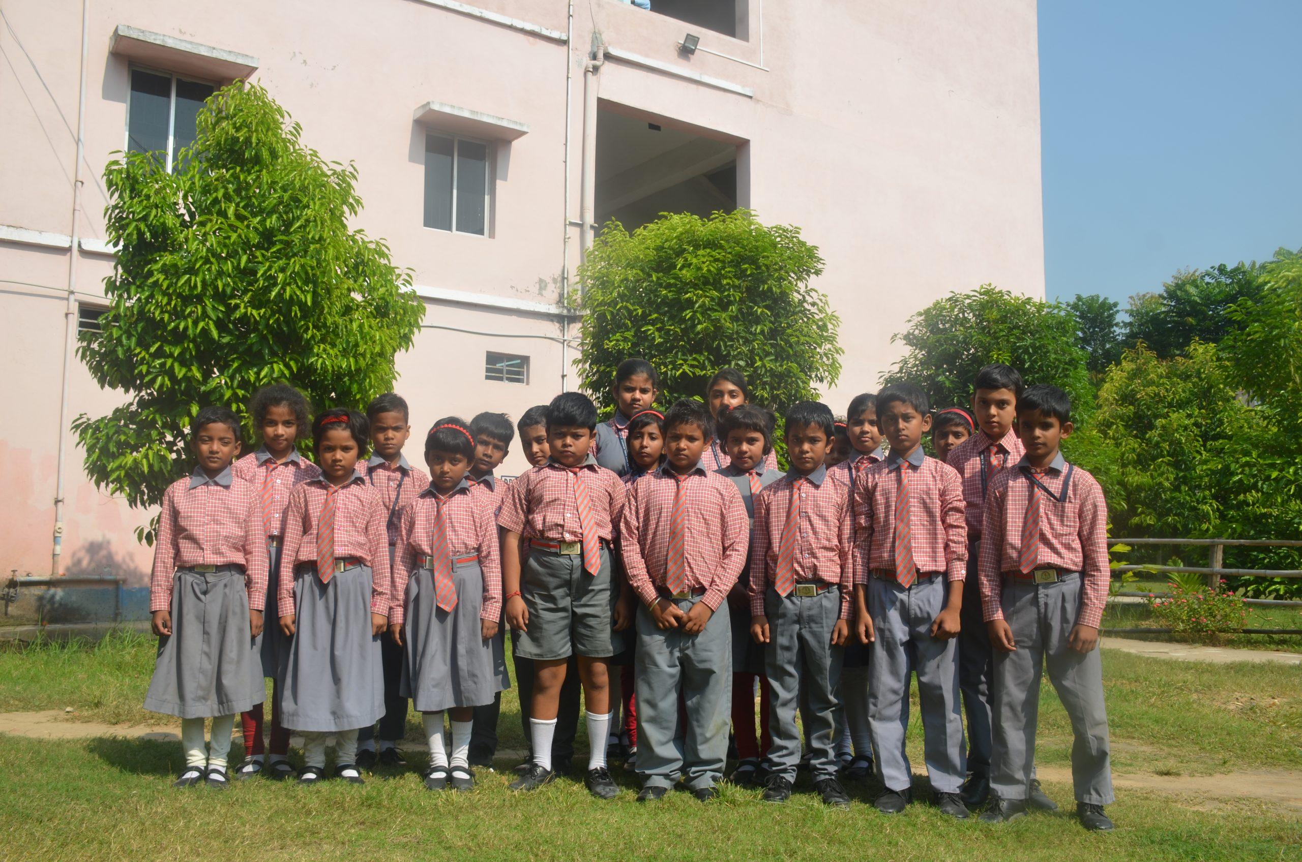 N.S. MODEL SCHOOL