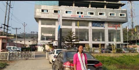 Dharitri Das
