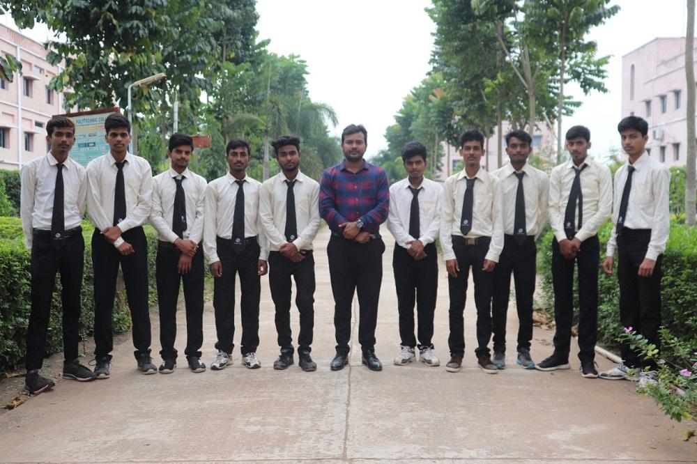 NS Private Industrial Training Institute