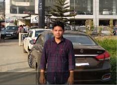 Ratanu Das